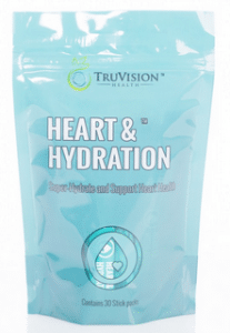 TruVision Heart & Hydration